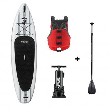 Paddle Board Rental Package by Geargrab